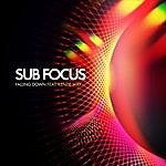 Sub-Focus Falling Down Feat. Kenzie May
