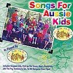 The Goanna Gang Songs For Aussie Kids