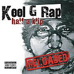 Kool G Rap Half A Klip