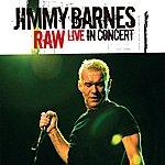 Jimmy Barnes Raw