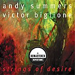 Andy Summers Strings Of Desire (Remastered)