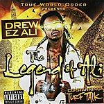 Turf Talk The Legend Of Ali Co-Starring Turf Talk (Feat. Turf Talk)