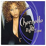 Cherrelle The Right Time
