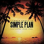 Simple Plan Summer Paradise (French Version) [Feat. Sean Paul]