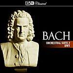Vladimir Fedoseyev Bach Orchestral Suite 2 Bwv