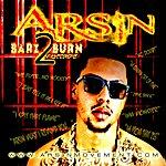 Arsin Never Look Back - Single
