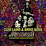 Cleo Laine Façade - An Entertainment (Poems By Dame Edith Sitwell)