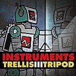 The Instruments Trellis III Tripod