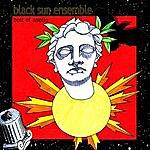 Black Sun Bolt Of Apollo