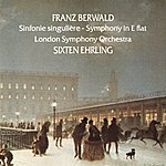 London Symphony Orchestra Berwald: Symphonies Nos. 3 And 4 (1968)