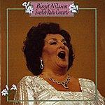 Birgit Nilsson Nilsson, Birgit: Swedish Radio Concerts (1947-1961)