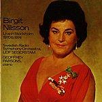 Birgit Nilsson Birgit Nilsson Live In Stockholm (1970, 1973)