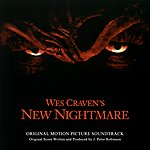 J. Peter Robinson Wes Craven's New Nightmare: Original Motion Picture Soundtrack