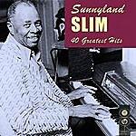 Sunnyland Slim 40 Greatest Hits