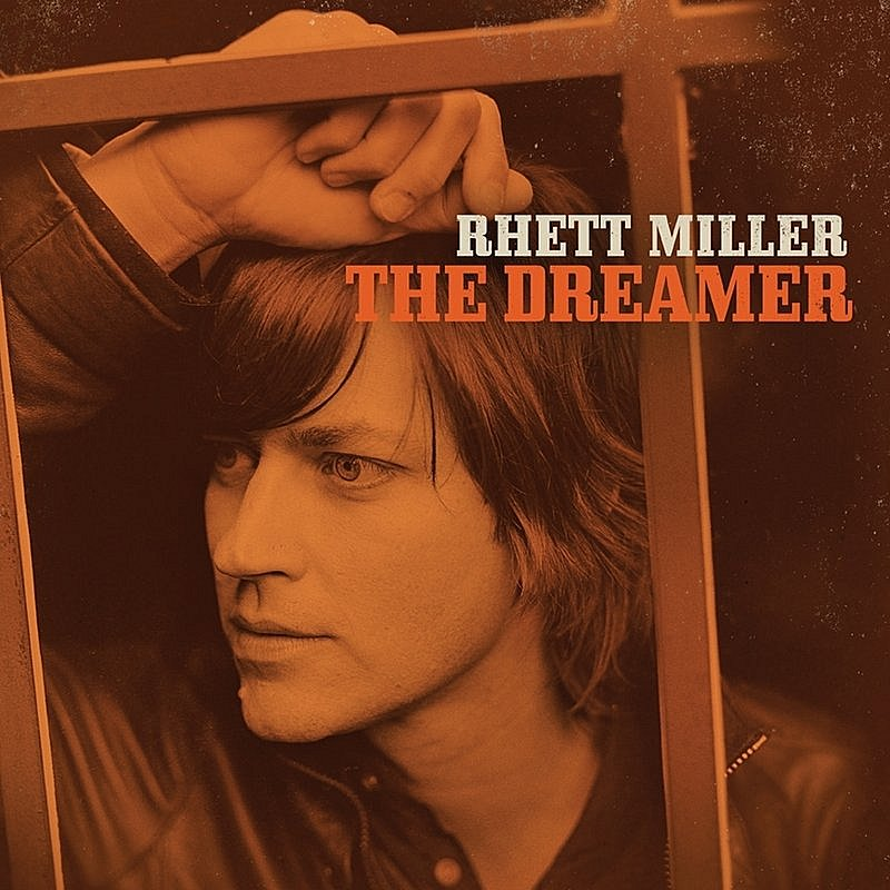 Cover Art: The Dreamer