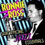 Ronnie Ross Saxophone Jazz Essentials