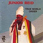 Junior Reid True World Order