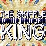 Lonnie Donegan The Skiffle King