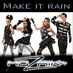 Mozaik Make It Rain - Single