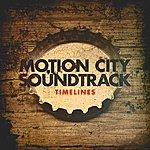 Motion City Soundtrack Timelines