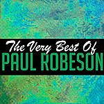 Paul Robeson The Very Best Of