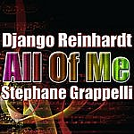 Django Reinhardt All Of Me