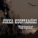 Jukka Kuoppamäki Väärinpeluri