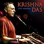Krishna Das Krishna Das - Live Ananda