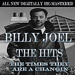 Billy Joel Billy Joel - The Hits - The Times They Are A-Changin'