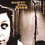 Andrea Gillis One Eye Open