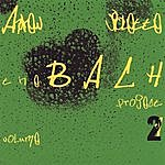 Andrew Violette The Bach Project, Vol. 2