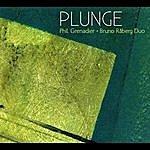 Bruno Raberg Plunge