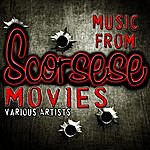 Cover Art: Music From Scorsese Movies