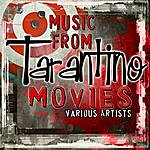Cover Art: Music From Tarantino Movies