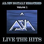 Asia Asia - Live The Hits - Volume 1