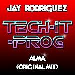 Jay Rodriguez Alma
