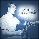 Perry Como A Young Perry Como