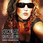 Corday Superhero Wonder Woman Edition
