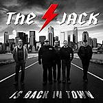 Jack Is Back In Town