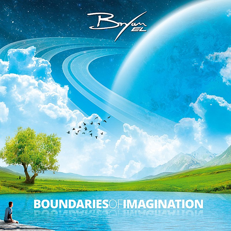 Cover Art: Boundaries Of Imagination