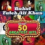 Rahat Fateh Ali Khan Boxset 50 Greatest Hits