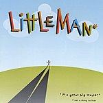 Anastasia Little Man