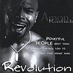 Amon Rashidi Revolution