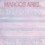 Marcos Ariel O Malabarista