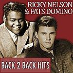 Rick Nelson Back 2 Back Hits