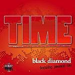 Black Diamond Time (Feat. Jameson Kay) - Single