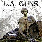 L.A. Guns Hollywood Forever
