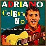 Adriano Celentano The First Italian Rock