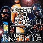 Andrew Hottest Gyal Inna Di Club - Single
