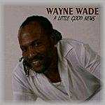 Wayne Wade A Little Good News - Single